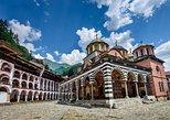 Rila Monastery and Boyana Church Tour. Sofia, Bulgaria