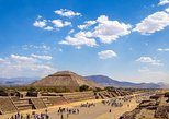 Teotihuacan Morning Tour with an Archeologist and Tequila tasting. Ciudad de Mexico, Mexico