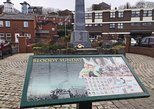 The Bloody Sunday Story - Private Walking Tour. Londonderry, Ireland
