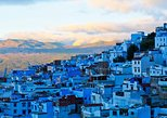 day trip to chefchaouen[the blue city]. Fez, Morocco