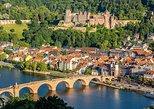 Heidelberg old Town Tour., Heidelberg, ALEMANIA