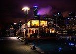 Crucero con cena en el Spirit of Melbourne. Melbourne, AUSTRALIA