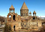 4-Day Guided Tours In Armenia: Trip N1, Erevan, Armênia