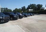 Car from Houston to Galveston,Houston-Galveston,Black SUV IAH AIRPORT-Galveston, Galveston, TX, ESTADOS UNIDOS