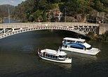 Batman Bridge 4 Hour Luncheon Cruise including sailing into the Cataract Gorge. Launceston, AUSTRALIA