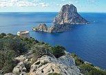Crucero en Capitán Nemo a Es Vedra. Ibiza, ESPAÑA