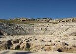 Greek Theater - Ortigia walking tour. Siracusa, ITALY