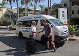 Return Airport Transfer, Airlie Beach, AUSTRALIA