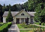 Russian Literature Private Tour. Anton Chekhov's House.,