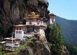 2 Nights Paro and Thimphu Tour, Bhutan. Paro, Bhutan