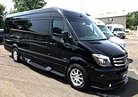 Private Van from Miami Area to Orlando, Miami, FL, UNITED STATES