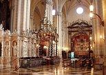 Los secretos de la Seo. Zaragoza, ESPAÑA