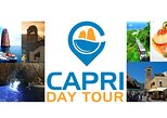 BASIC Day Trip Package. Capri, ITALY