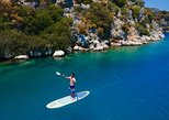 Standup Paddle Board Tour in Kas, Kas, Turkey