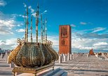Casablanca to Rabat Full-Day Trip. Rabat, Morocco