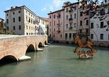 Tour of Treviso Must-See Sites with Local Guide & Prosecco Wine Tasting. Treviso, ITALY