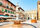 Verona City Sightseeing Walking Tour of Must-See Sites with Local Guide. Verona, ITALY