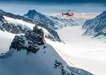 Jungfraujoch 20 Min. scenic flight from Interlaken. Interlaken, Switzerland