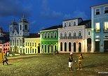 A Descoberta de Salvador da Bahia - Excursão de dia inteiro,