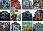 Belfast Mural Private Guided Tour, Belfast, Ireland