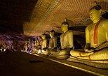 Dambulla Cave Temple & Village Tour, Sigiriya, SRI LANKA