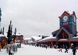 Big White Shuttle Services & Sightseeing.. Kelowna y Okanagan Valley, CANADA