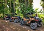 ATV Adventure with Lunch, Swimming, and a Ganja Field Visit,