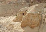Qumran, Masada & Dead Sea Day Trip from Jerusalem. Tiberiades, Israel