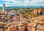 Full day to San Gimignano, Siena and Chianti with Lunch and Wine Tasting. Florencia, ITALY