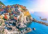 Viagem diurna de Cinque Terre saindo de Florença. Florencia, Itália