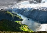 Private Full Day Roundtrip From Oslo To Sognefjord with Flam Railway,