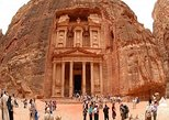 Petra Tour from Taba by Ferry Boat, Petra, JORDANIA