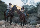 Aventura de equitación de medio día por San Miguel de Allende. San Miguel de Allende, MEXICO