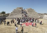 Canada de la Virgen Archaeological Site Full-Day Tour. San Miguel de Allende, Mexico