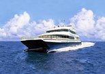 Excursión de ida y vuelta en ferry rápido a Cape Cod. Boston, MA, ESTADOS UNIDOS
