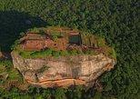 Sigiriya & Dambulla Day Trip From Kalutara & Nearby - All Inclusive, Kalutara, SRI LANKA