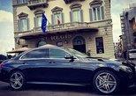 Andrea Bocelli LAJATICO concert MERCEDES E with Professional Driver TRANSFERS, Livorno, ITALIA