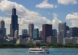 Chicago Lake and River Architecture Tour,