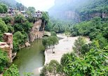 Private Independent Tour to Guoliangcun from Luoyang, Luoyang, CHINA