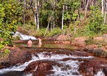 Litchfield Day Tour from Darwin: Waterfalls and Buley Rockhole. Darwin, AUSTRALIA