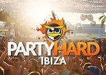 Ibiza Party Hard Ultimate Events Package, Ibiza, ESPAÑA