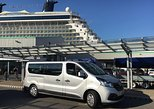 Shuttle Service Southampton Cruise Terminals to Heathrow Airport and London. Southampton, ENGLAND