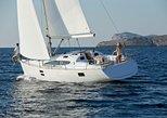 Romantic Private Boat Trip with Lunch along the Conero Riviera. Ancona, ITALY