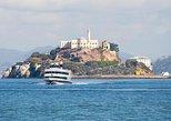 Combo Alcatraz e city tour por São Francisco. San Francisco, CA, ESTADOS UNIDOS