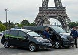 Paris Shuttle Departure Transfer: Orly Airport (ORY), Paris, FRANCE