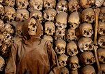 Tour a pie de las catacumbas romanas y la cripta de los capuchinos. Roma, ITALIA
