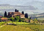 Tuscany Countryside Day Trip from Rome including 3-Course & Wine Tasting. Rome, ITALY