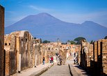 Viagem Diurna de Roma para Pompeia e o Monte Vesúvio com Taxas de Entrada. Roma, Itália