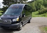 Private Group Transfer:YYC to Lake Louise, Calgary, CANADA