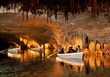 Caves of Drach Half-Day Tour with Boat Trip and Music Concert. Mallorca, Spain